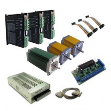 3-Axis Monster Mill Stepper Motor Driver Kit