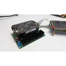 PBX-BB BeagleBone Breakout Board