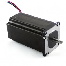 570 OzIn 4-wire Stepper Motor (Black Monster)
