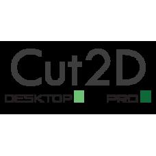 Vectric Cut2D Desktop CAM Software