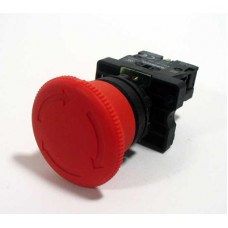 1.5in Latching Emergency Stop Switch