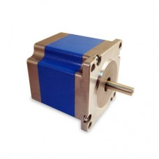 180 OzIn 8-Wire Stepper Motor (Blue)