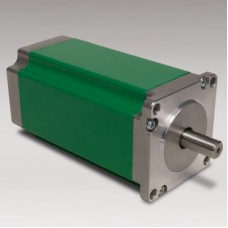 420 OzIn 8-Wire Stepper Motor (Green Monster)