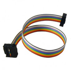 IDC Cable 10""