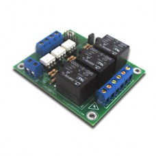 RBX-1 3-Channel Opto-Isolated Relay Board