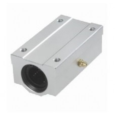SCS16LUU 16mm Double Closed Linear Bearing
