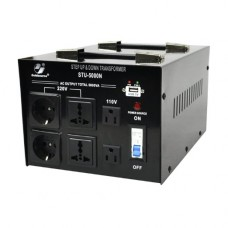 Step Down - Step Up Voltage Transformer