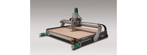 CNC ROUTER | GX3725  | ASTEROID