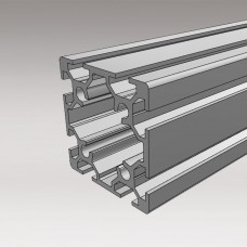 6060M Aluminum T-slot Extrusion