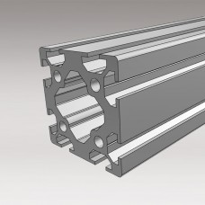 6060M High Rigidity Aluminum T-slot Extrusion