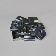 HFS Series Slide In Tee Nut - M5 10 Pack