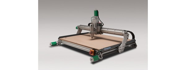 CNC Router GX3725-ASTEROID