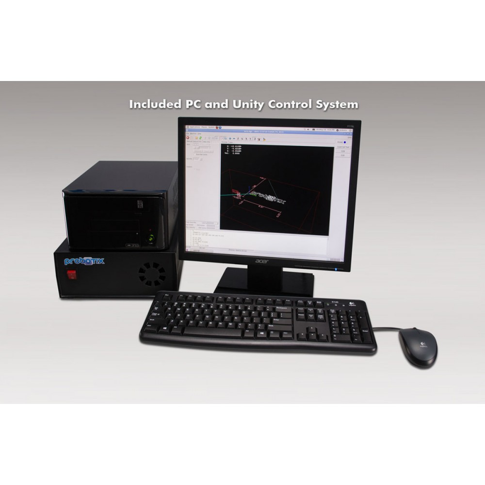 Probotix Comet Cnc Router Trim Limit Switch Wiring Diagram Description Specification Shipping