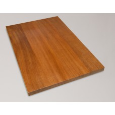 CNC Wood Blanks - Mahogany
