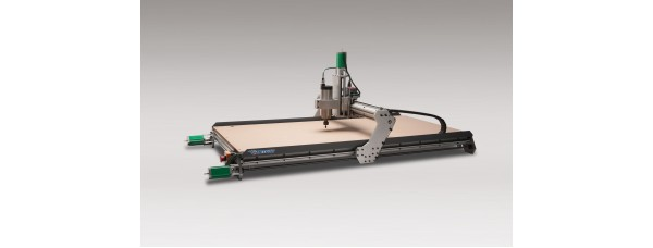 CNC ROUTER | GX2550 | METEOR