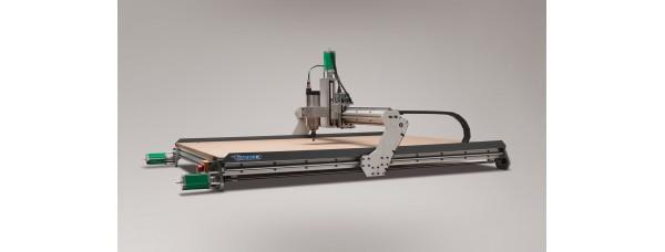 CNC ROUTER | GX3750 | NEBULA
