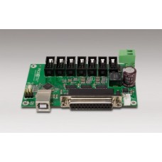 PBX-MX Parallel Isolated Breakout Board