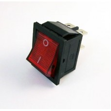 Heavy Duty Rocker Switch