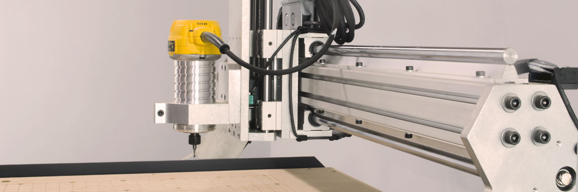 CNC Routers and Control Systems | PROBOTIX