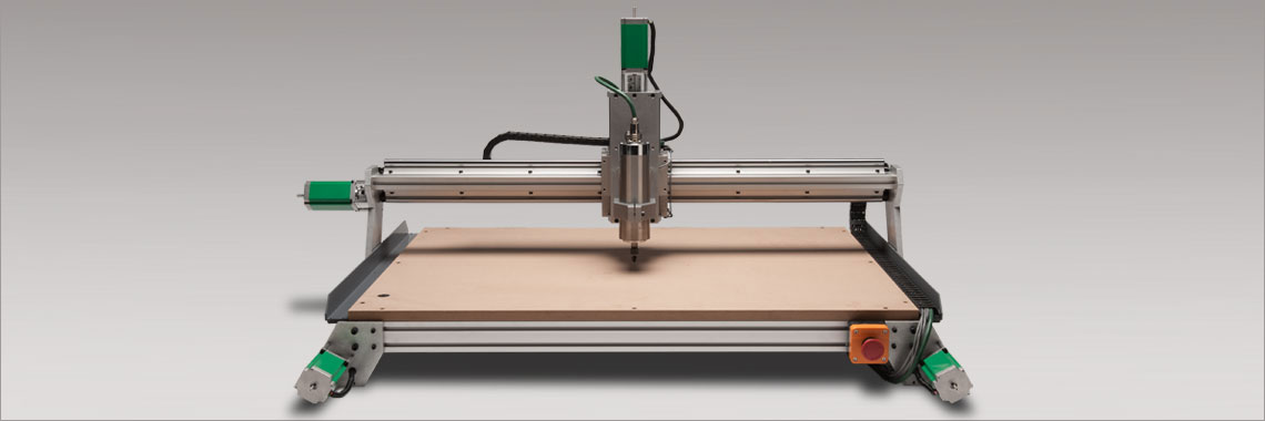 American Made CNC Routers