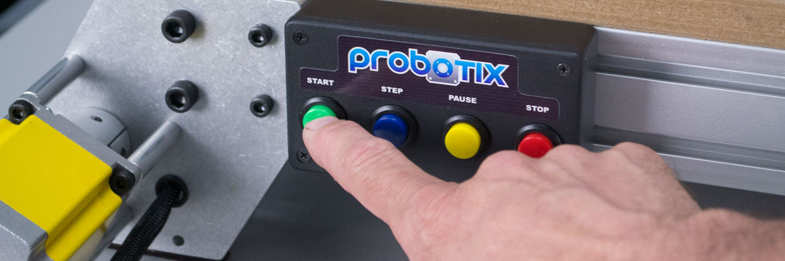 probotix cnc routers and cnc router control systems versatility