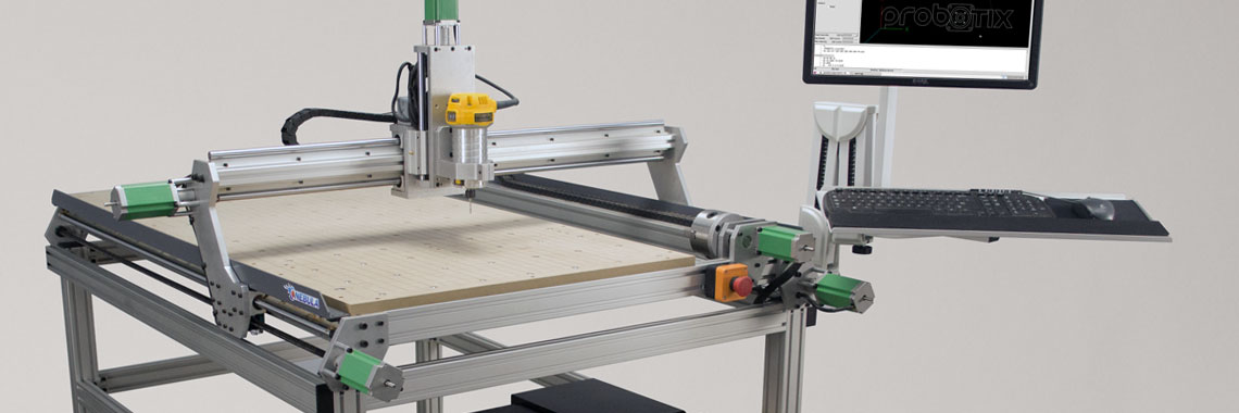Complete CNC Router Systems