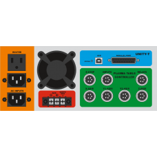 UNITY-T CNC CONTROLLER