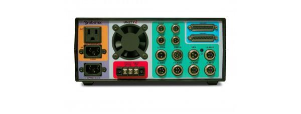 Unity2 CNC Controller