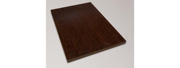 CNC Wood Blank Wenge