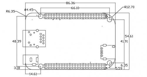BeagleBone - PROBOTIX :: wiki