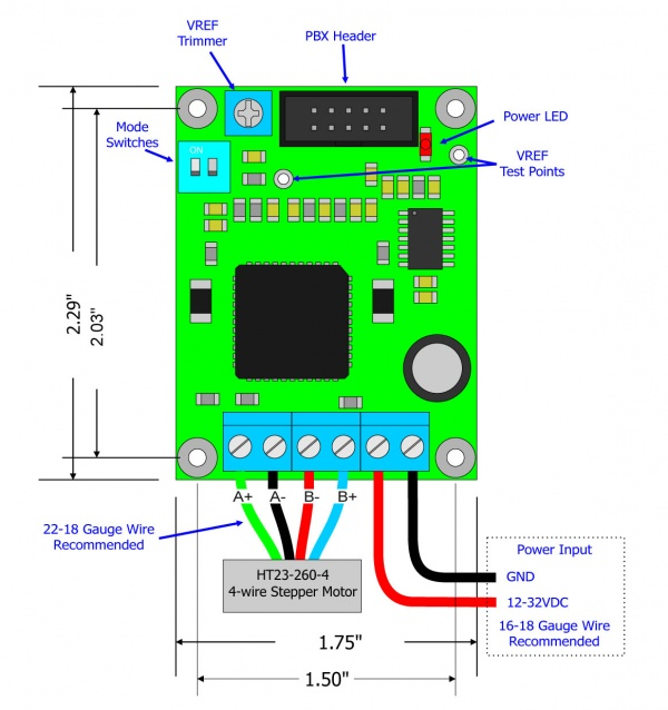 Slo Syn Stepper Motor Wiring Diagram Wiring Solutions